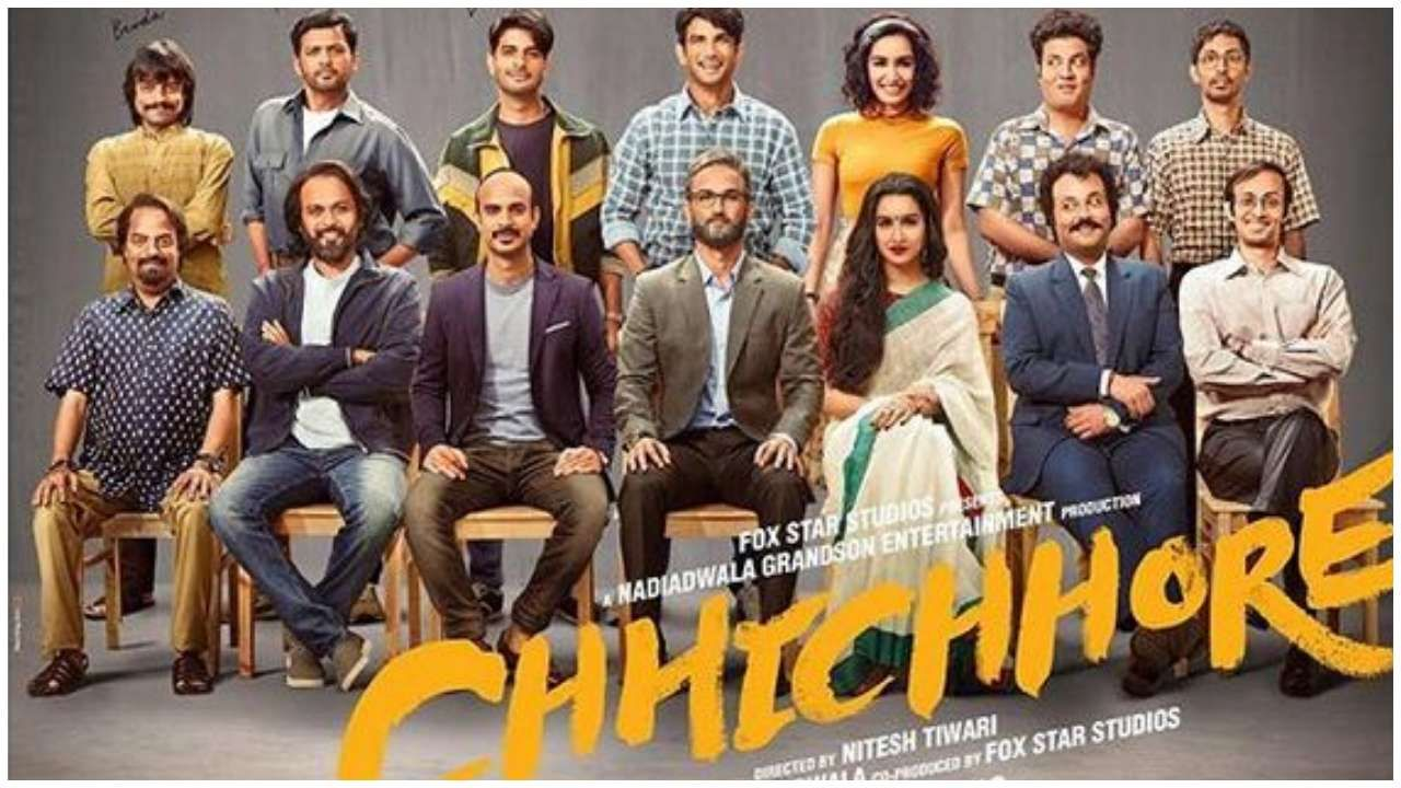 The Sushant Singh Rajput Sharddha Kapoor starrer is a