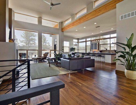 Wood Flooring Design Ideas Wood Flooring Design Ideas