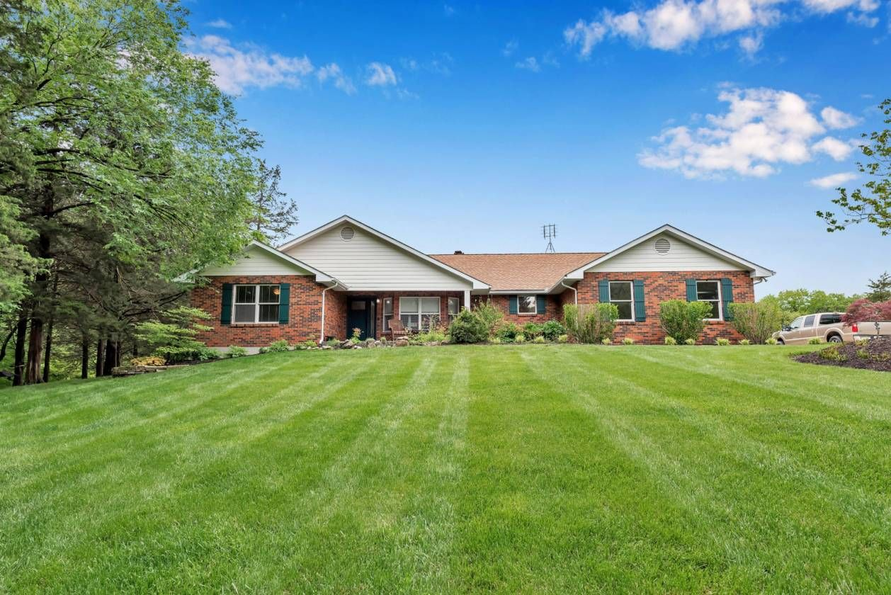 Equestrian estate for sale in st charles county missouri