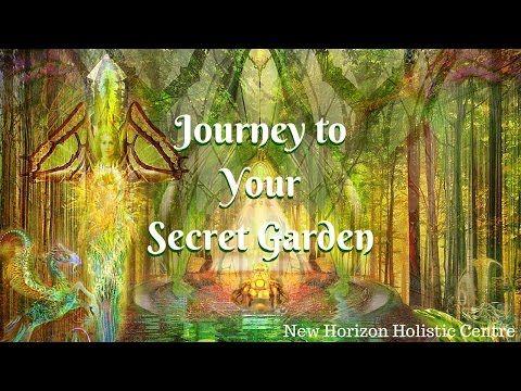 Image result for Your secret garden