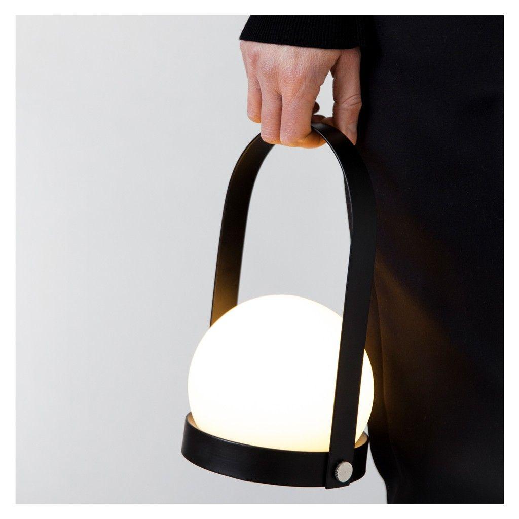 lampe nomade carrie noire meuble luminaire the conran shop home en 2019 pinterest. Black Bedroom Furniture Sets. Home Design Ideas