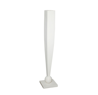 Floor Vase Fantastico 60 5 H Gold Leaf Design Group Floor Vase