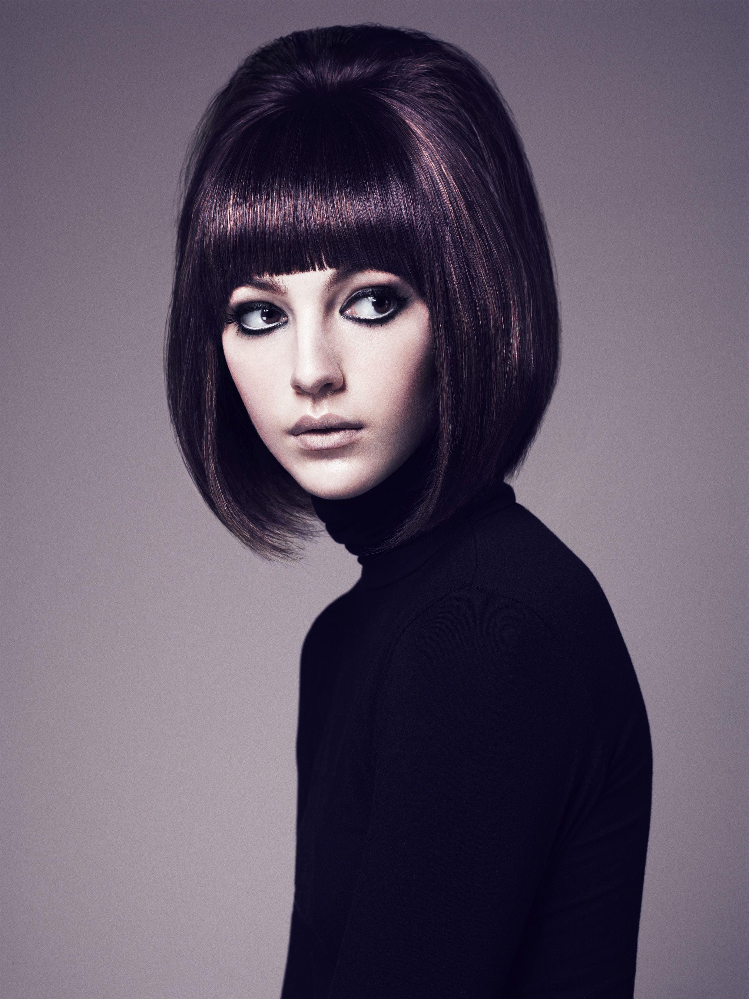 Classic naha finalist hairstylist of the year allen ruiz