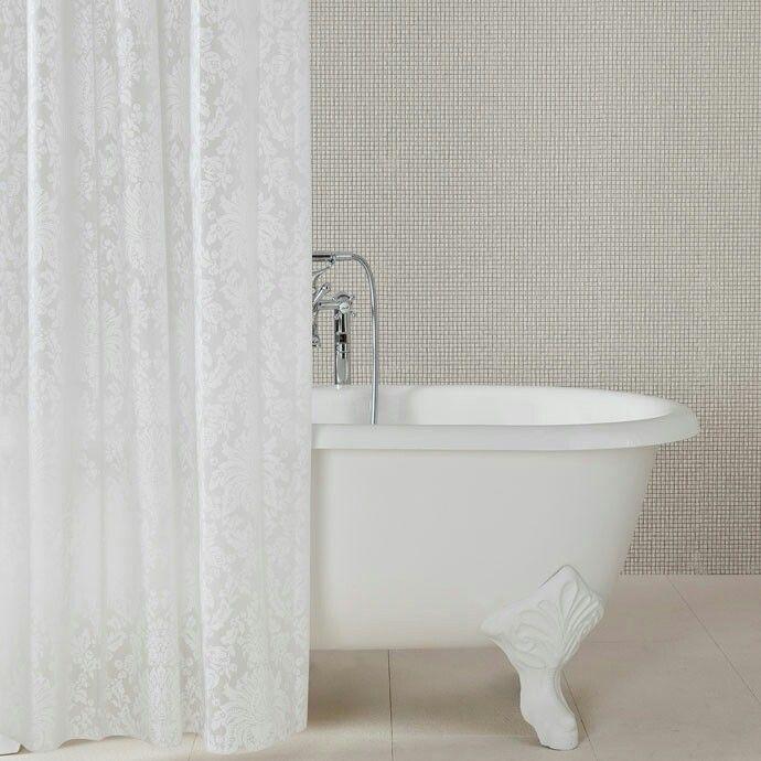 Duschvorhang Paisley Zara Home Zara Home Duschvorhang