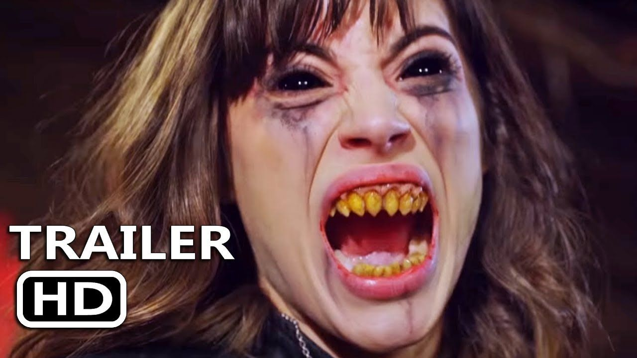 The 27 Club Official Trailer 2019 Horror Movie Official