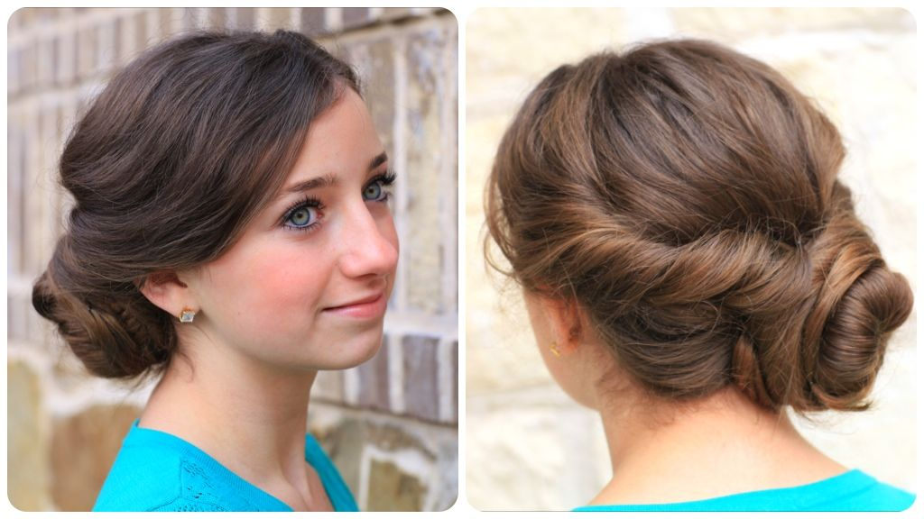 Outstanding Updo Wedding And Pretty Hairstyles On Pinterest Hairstyles For Women Draintrainus