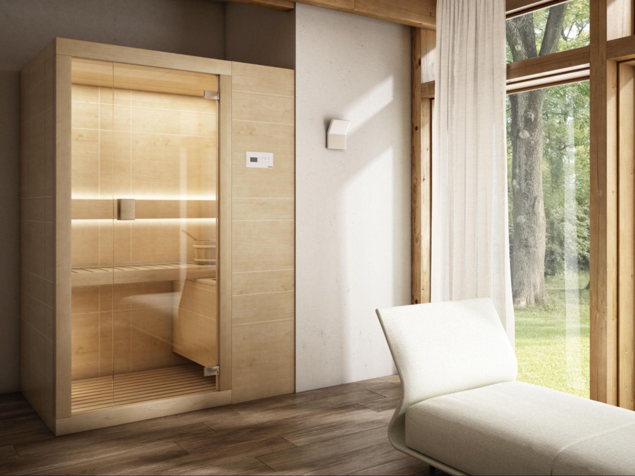 Perfect E Progetto.com Teuco Arja Finnish Saunas/Arja 150X100 CM /180X120 Amazing Design