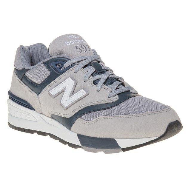 New Balance 597 Nuevos Modelos