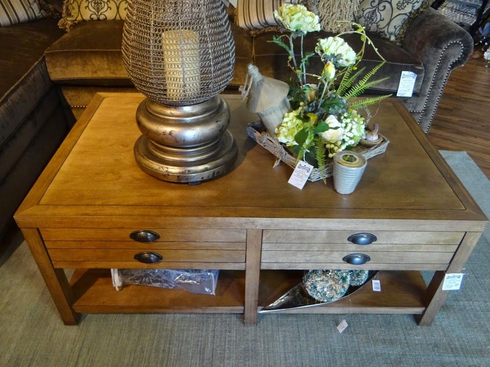 Coffee Tables Can Help Anchor An Area Want To Create The Right