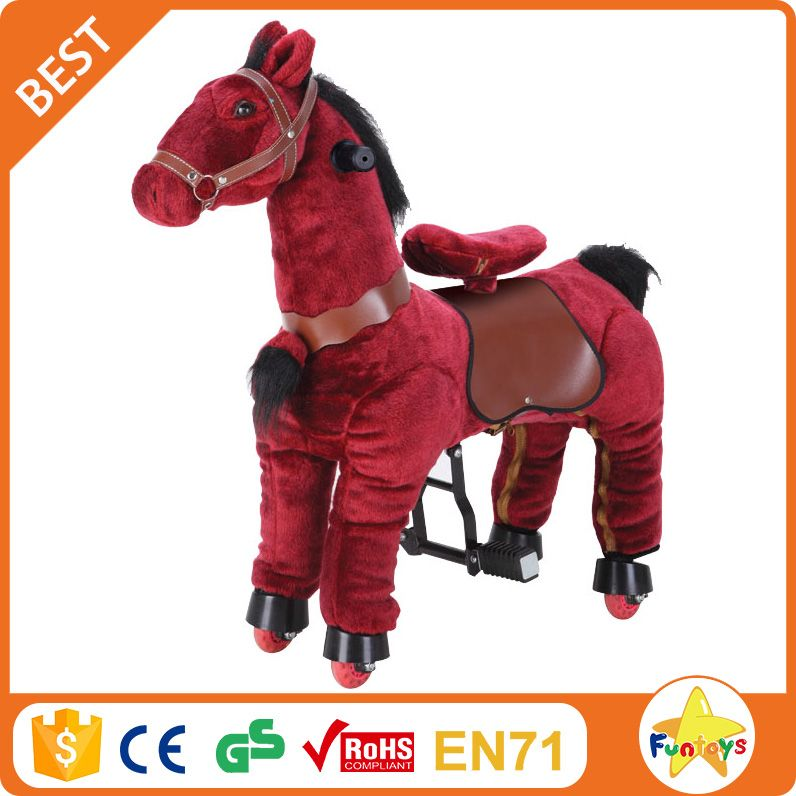 Pin By Katy On Mechanical Horse Toy Rocking Horses For Sale Stick Horses Mechanical Horse