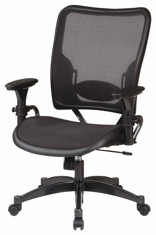 Chair mesh back