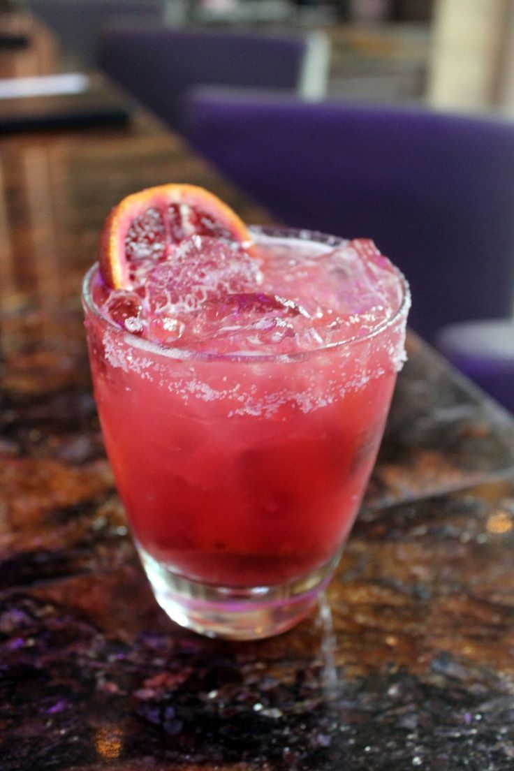 35 Tequila Cocktails More Exciting Than A Basic Margarita #tequiladrinks