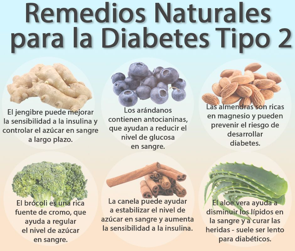 Remedios Naturales para la Diabetes Tipo 2 #diabetestipo2