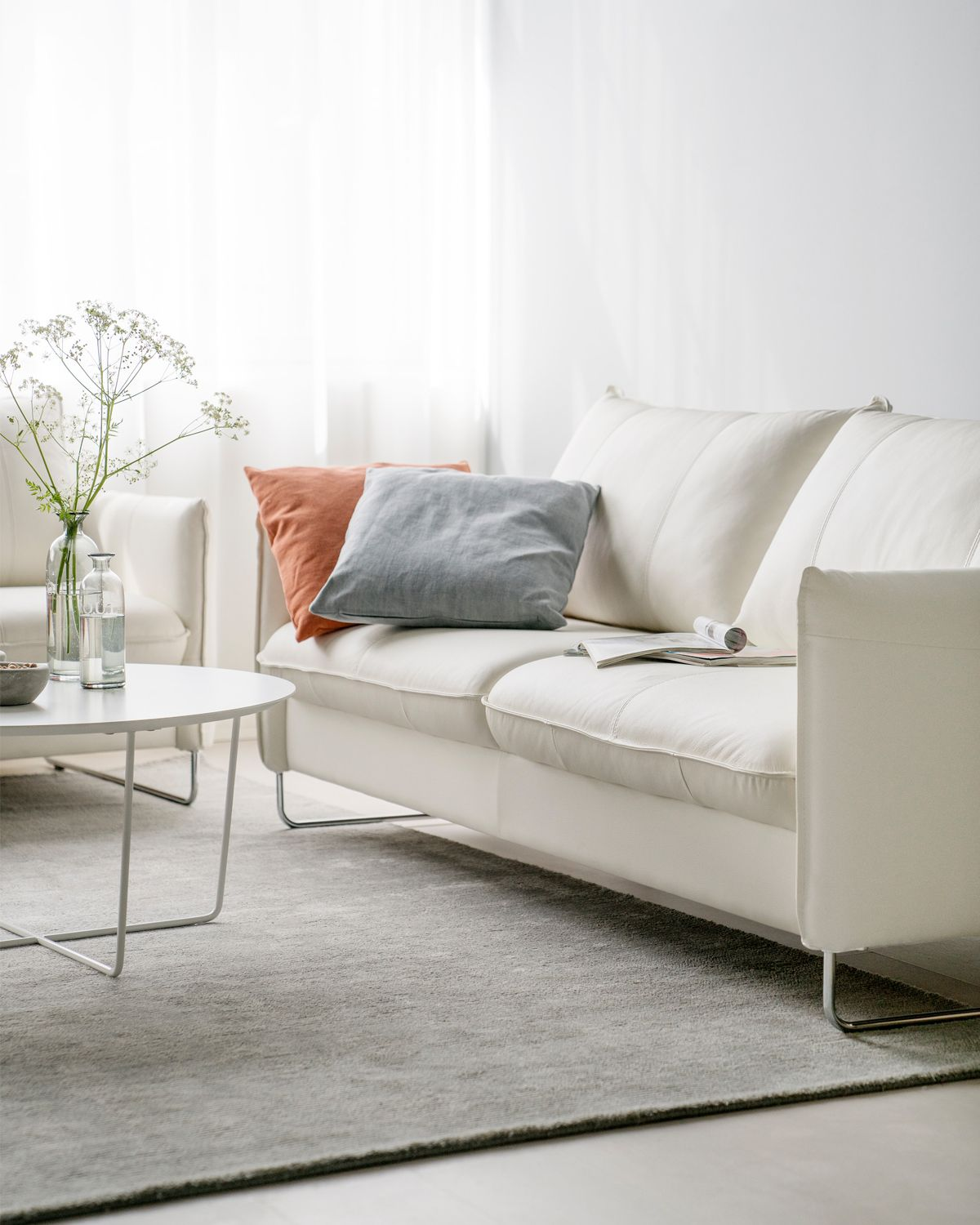Furniture company Isku improves efficiency in Vantaa and wins over 1.0 million of savings
