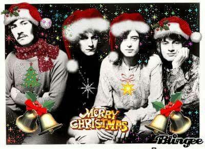 merry christmas led zeppelin - Led Zeppelin Christmas