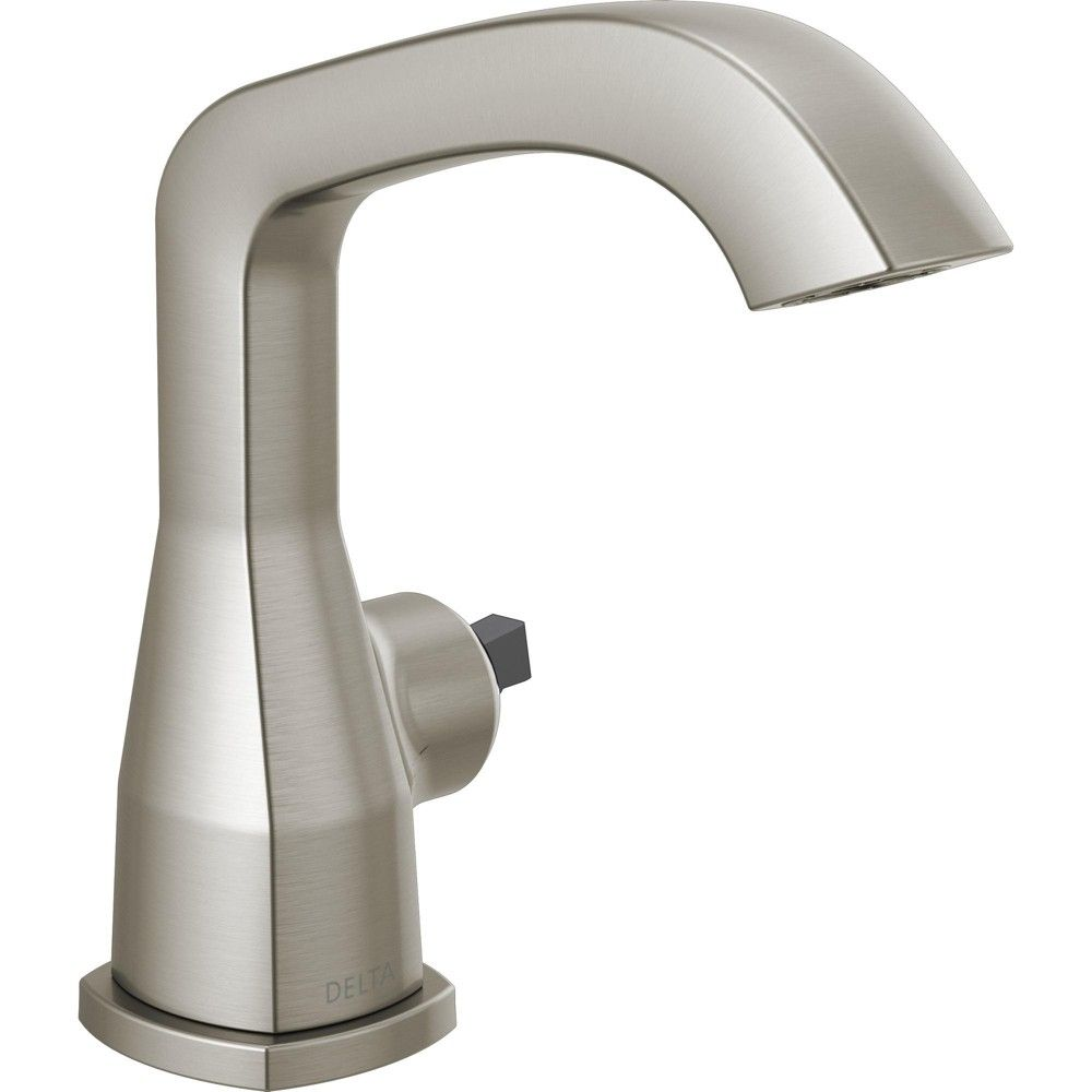 Delta Faucet 576 Lpu Lhp Dst Stryke 1 2 Gpm Single Hole Bathroom
