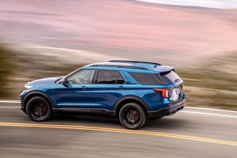 10 Biggest News Stories Of The Week 2020 Ford Explorer Excites Ford Explorer 2020 Ford Explorer Ford Explorer Price