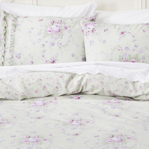 Target Simply Shabby Chic Bramble Duvet Cover Green Image Zoom Target Com Search Rachel Ashwell Target Shabby Chic Bedding Bed Green Bedding