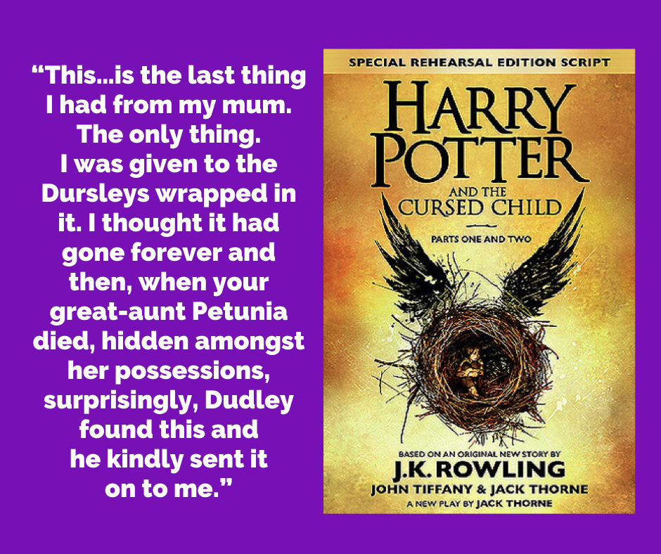Book Review Harry Potter And The Cursed Child By J K Rowling Jack Thorne And John Tiffany Cursed Child Potter Cursed Child Book