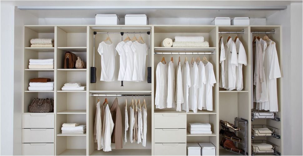 built in wardrobe designs - Google Search
