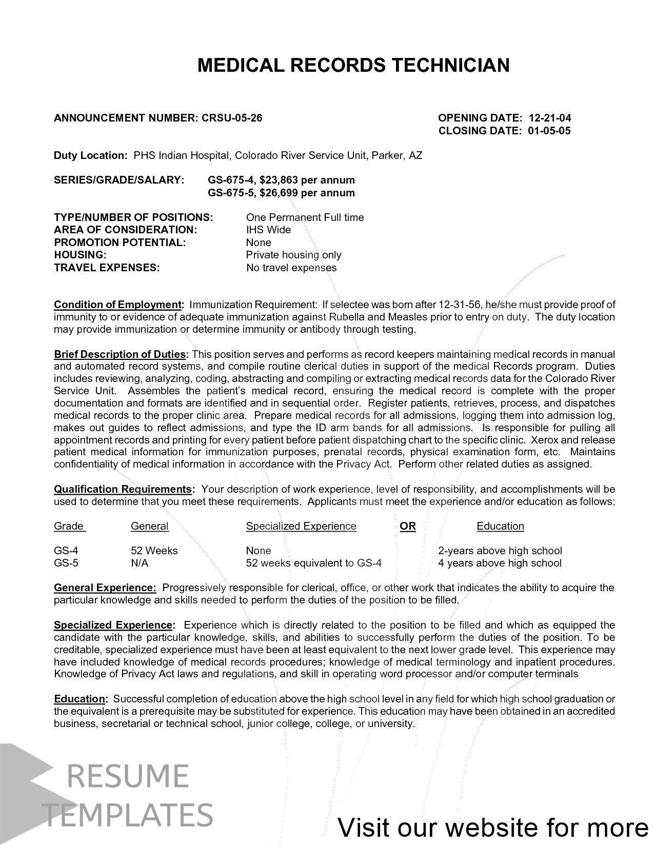 resume examples career change in 2020 Receptionist jobs