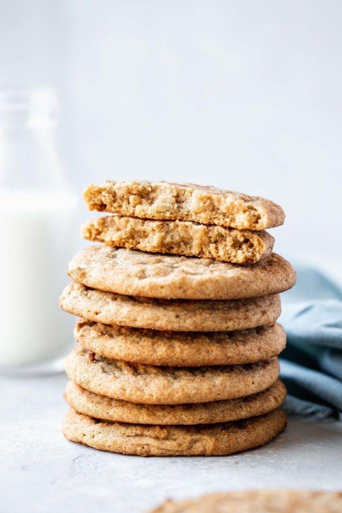Torta Di Biscotti per la mia guida GRATUITA su come cuocere i biscotti perfettiUn blog sulla cottur