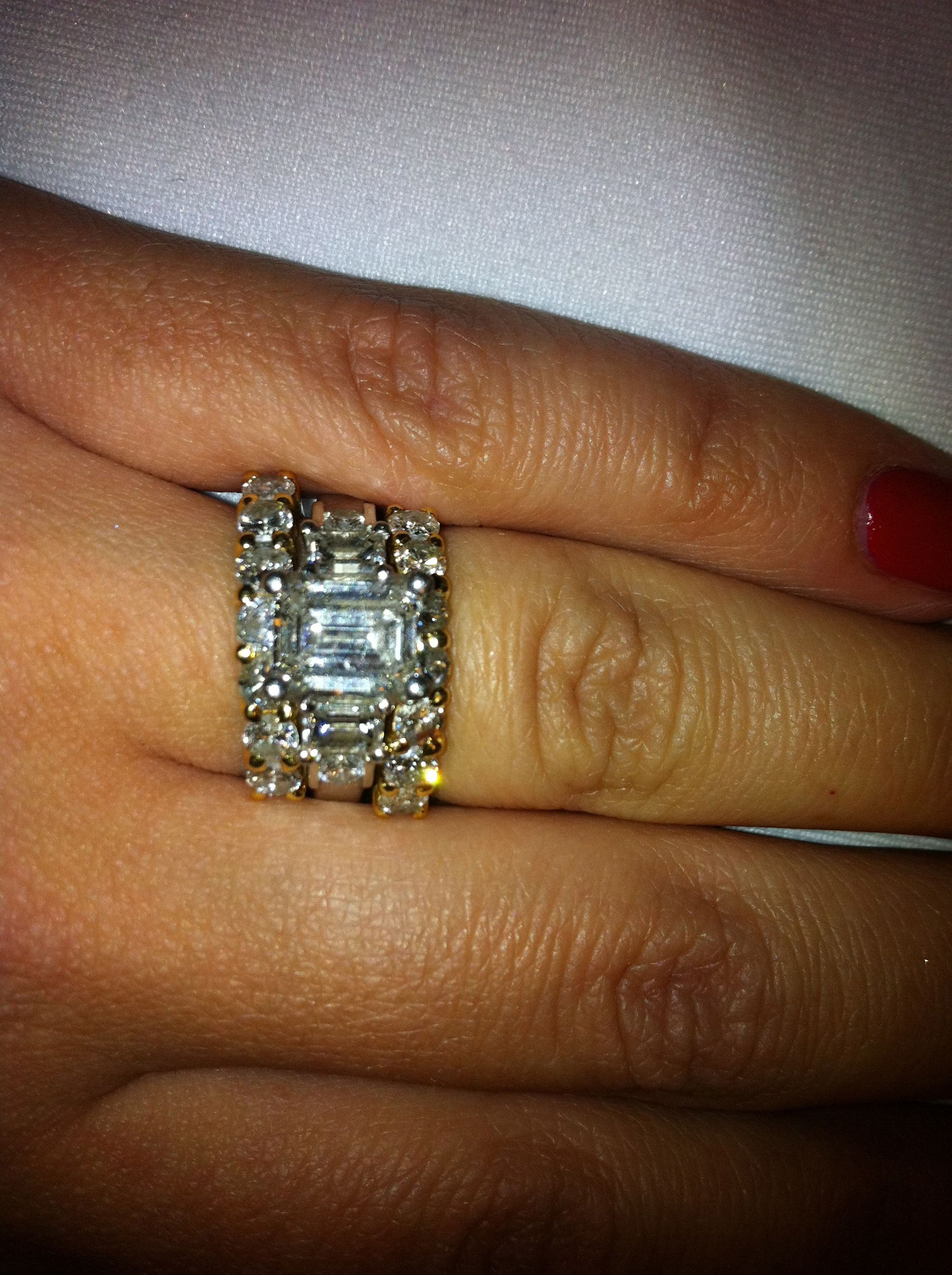 Pin By Ana On Sparkly Verlobungsring Ringe Ring Verlobung