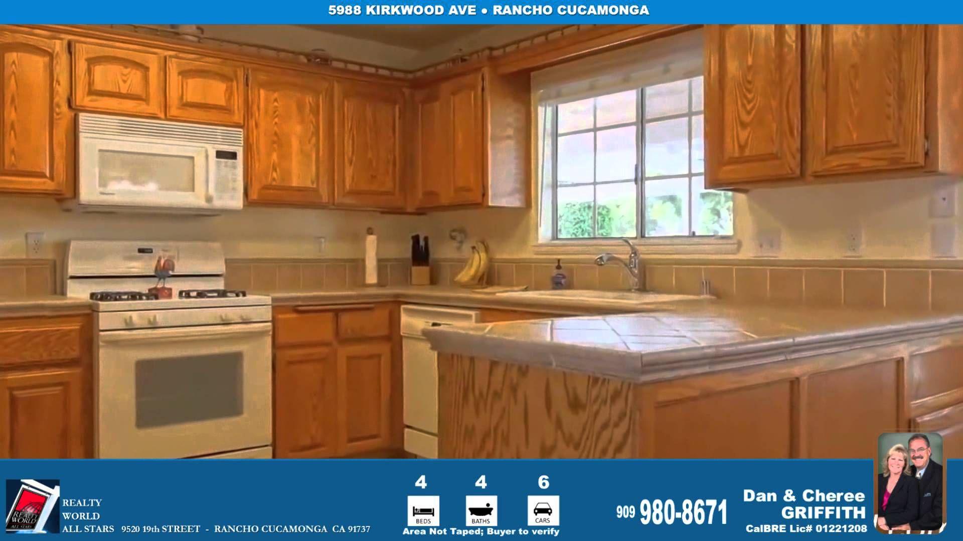 Kirkwood Ave Rancho Cucamonga Homes For Sale By Realty World All Stars Rancho Cucamonga Home Rancho