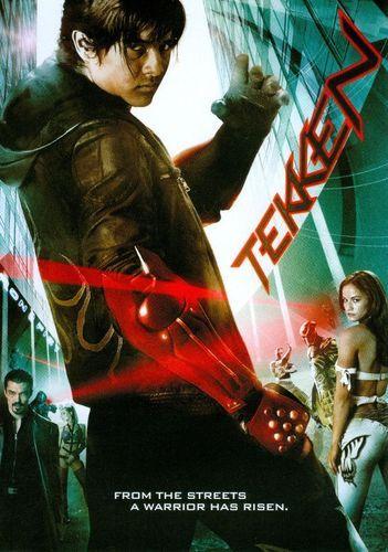 tekken 2 kazuyas revenge imdb