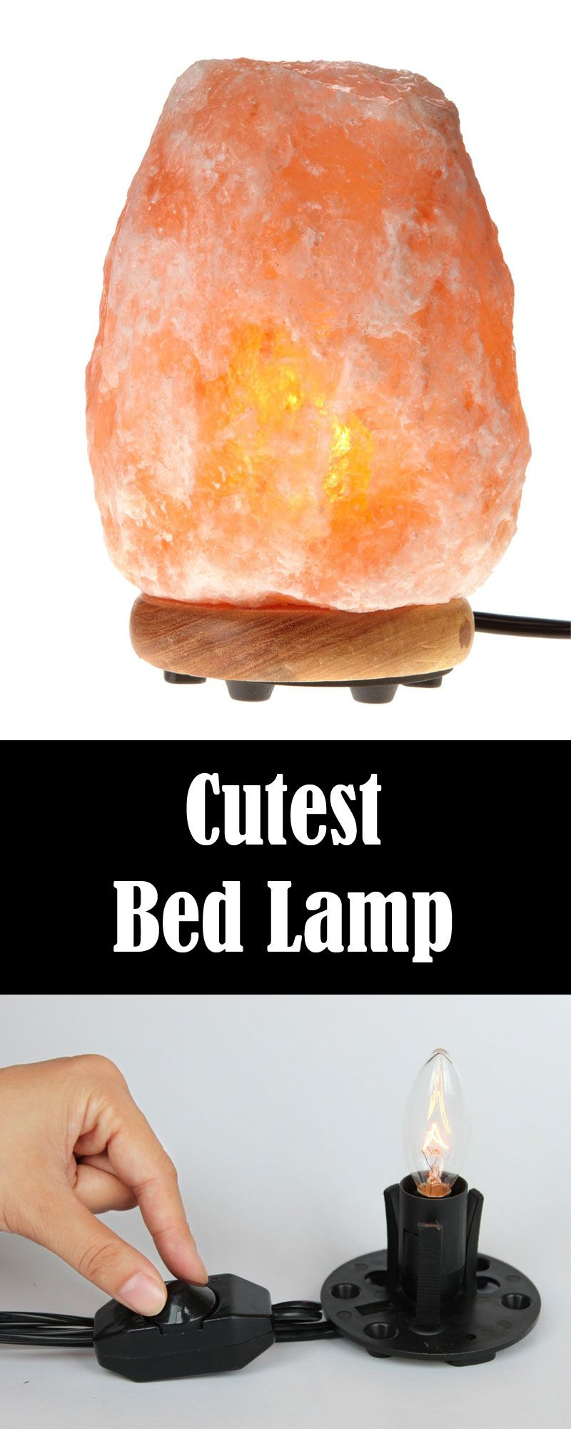 Wbm Salt Lamp Prepossessing Wbm Himalayan Lightnatural Air Purifying Himalayan Salt Lamp With Decorating Design