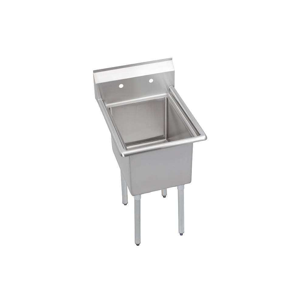 ELKAY Scullery Sink,Without Faucet,29