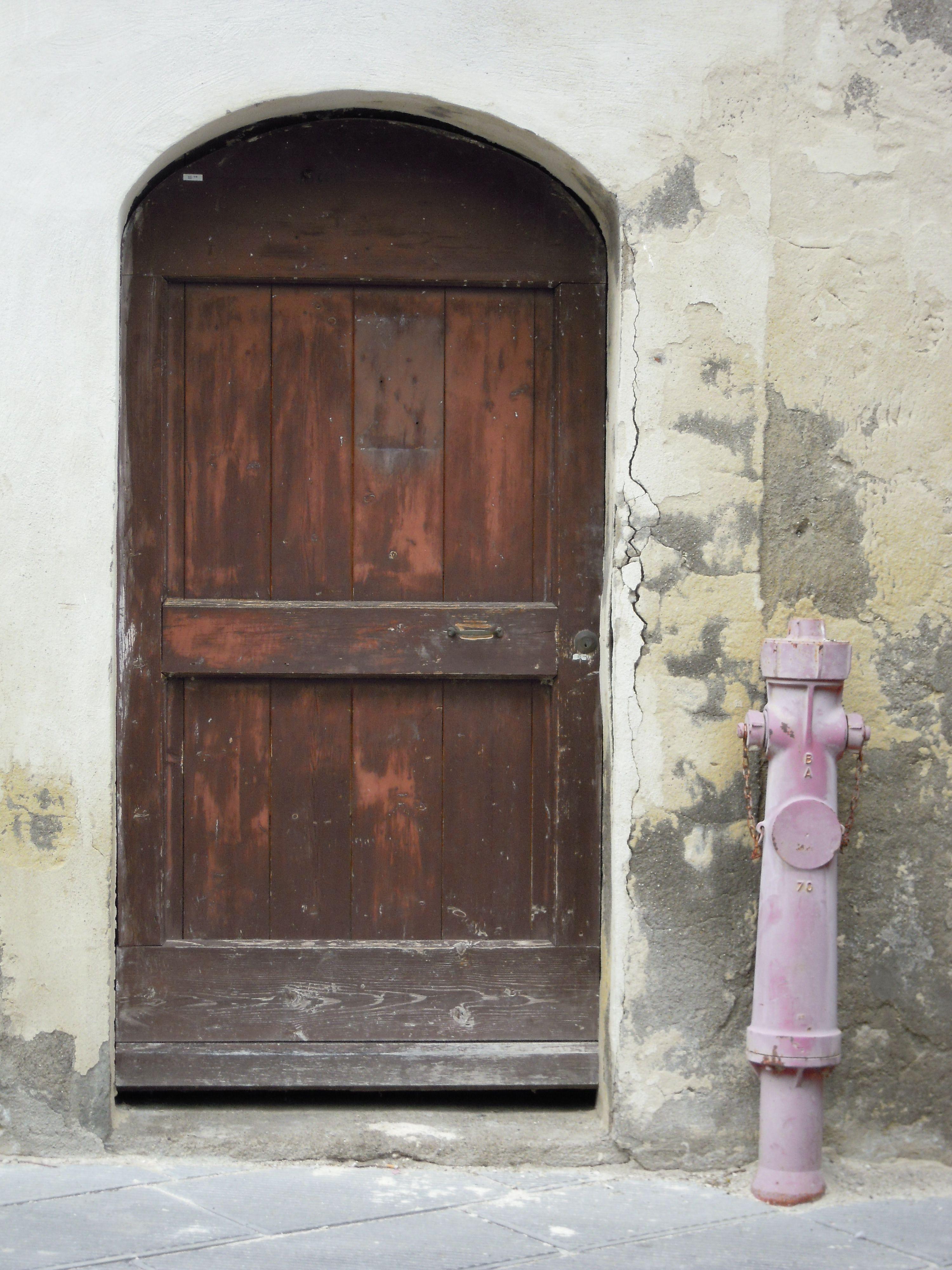 Asciano, Crete Senesi, Siena, Toscana.