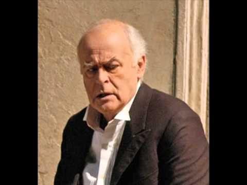 Jose Van Dam - Rigoletto