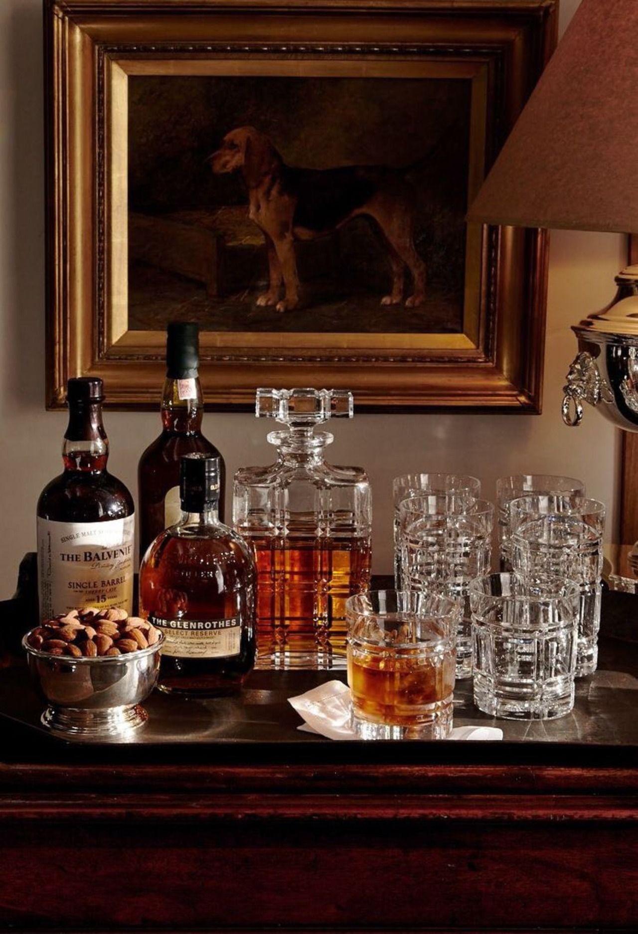 Gentleman Bobwhite : Photo | happy hour | Pinterest | Bar, Bar carts ...