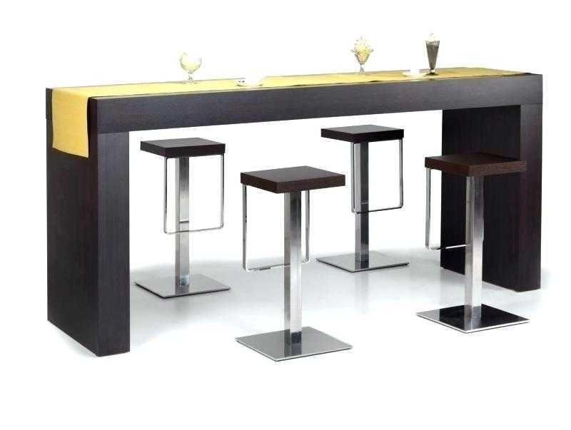 table de cuisine haute ikea table