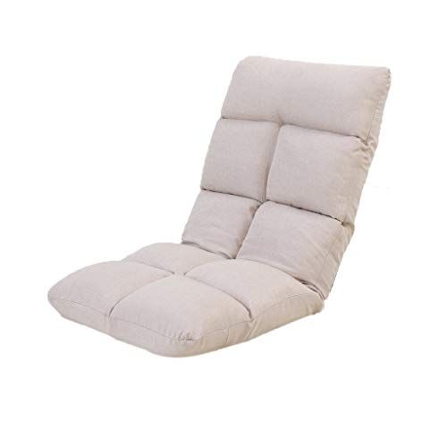 Stupendous Fh Lazy Couch Tatami Single Sofa Bedroom Bay Window Folding Ncnpc Chair Design For Home Ncnpcorg