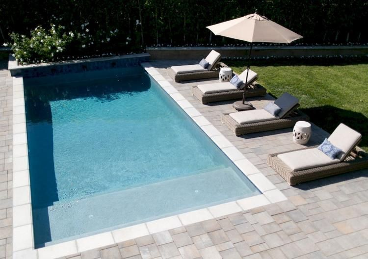 45 Awesome Swimming Pool Inspirations For A Small Backyard Backyard