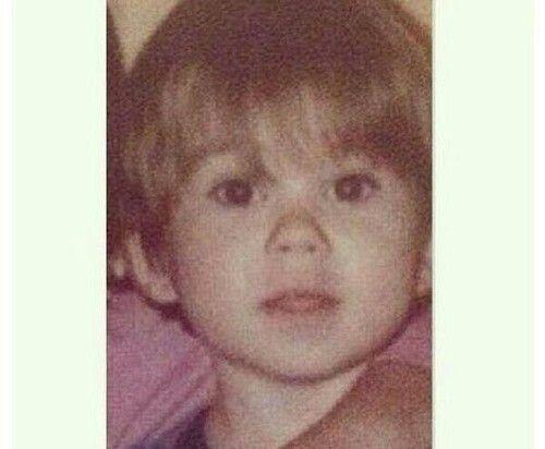 Baby Dylan Obrien Stiles Face Dylan Obrien Dylan O
