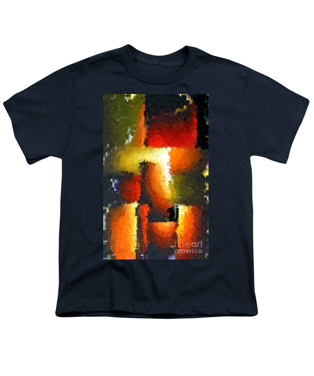 Youth T-Shirt - Eloquence