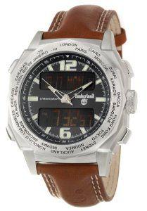 Timberland Steprock Men's Quartz Watch QT7162101 Timberland. $117.99. Save 50%!