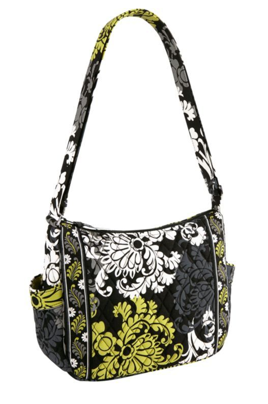 3d98778de76b My new Vera Bradley purse     it s nice to spoil myself every once in a  while! On the Go