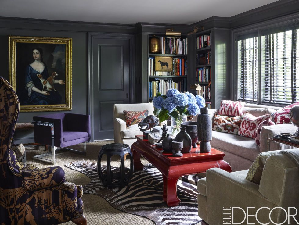 olive green is the perfect seasonal color swap and here are 25 rooms