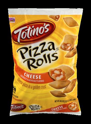 Totinos Cheese Pizza Rolls 445 Oz Frozen In 2020