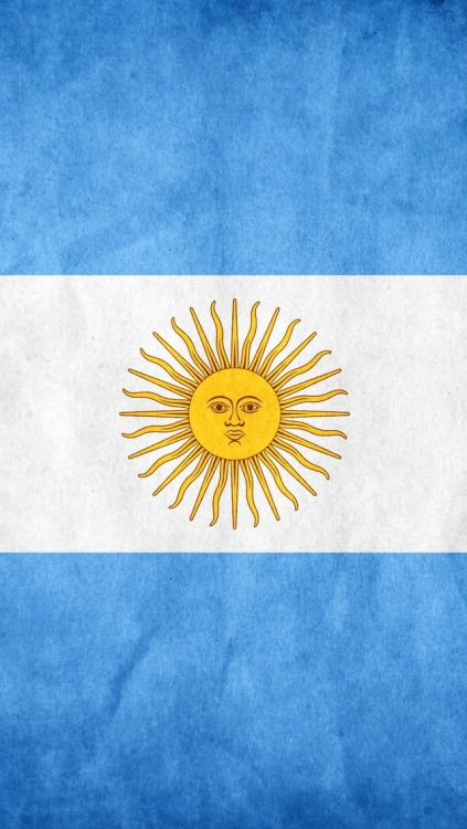 Iphone 5 Wallpapers Argentina Flag Team Wallpaper Flag