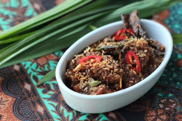 Recipe Daging Kerutuk Malay Style Beef Curry The Boy Who Ate The World Beef Curry Recipes Beef