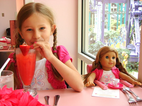 American Girl Doll Play: DOLL CRAFT IDEAS #americangirldollcrafts