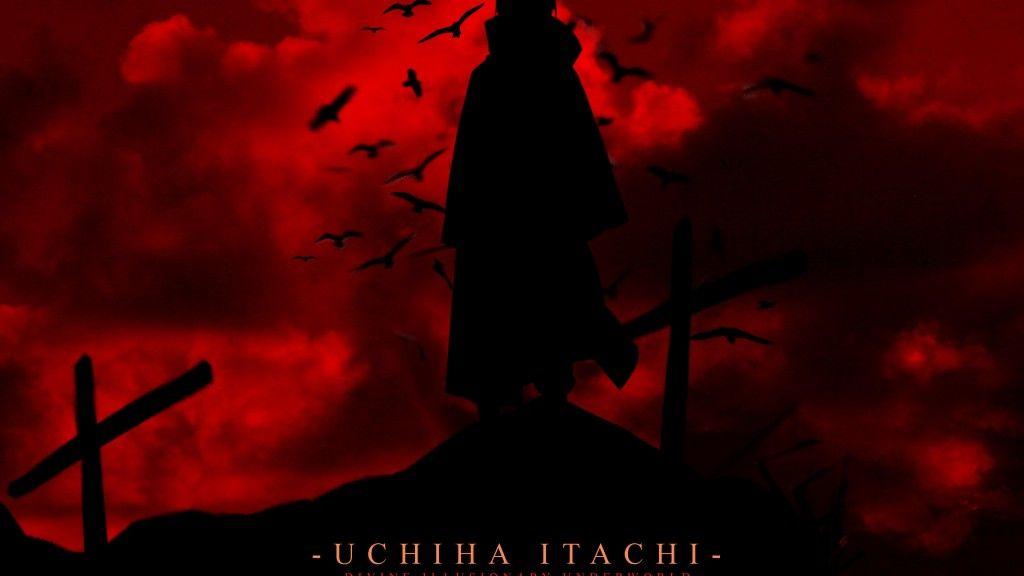 4k Dark Anime Wallpaper Naruto Wallpaper Dark Anime Uchiha Black anime wallpaper for pc