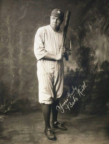 The Babe 1920