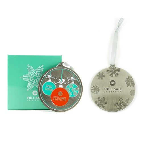 Christmas Ornament - Happy Holidays - Holiday - Supplies ...