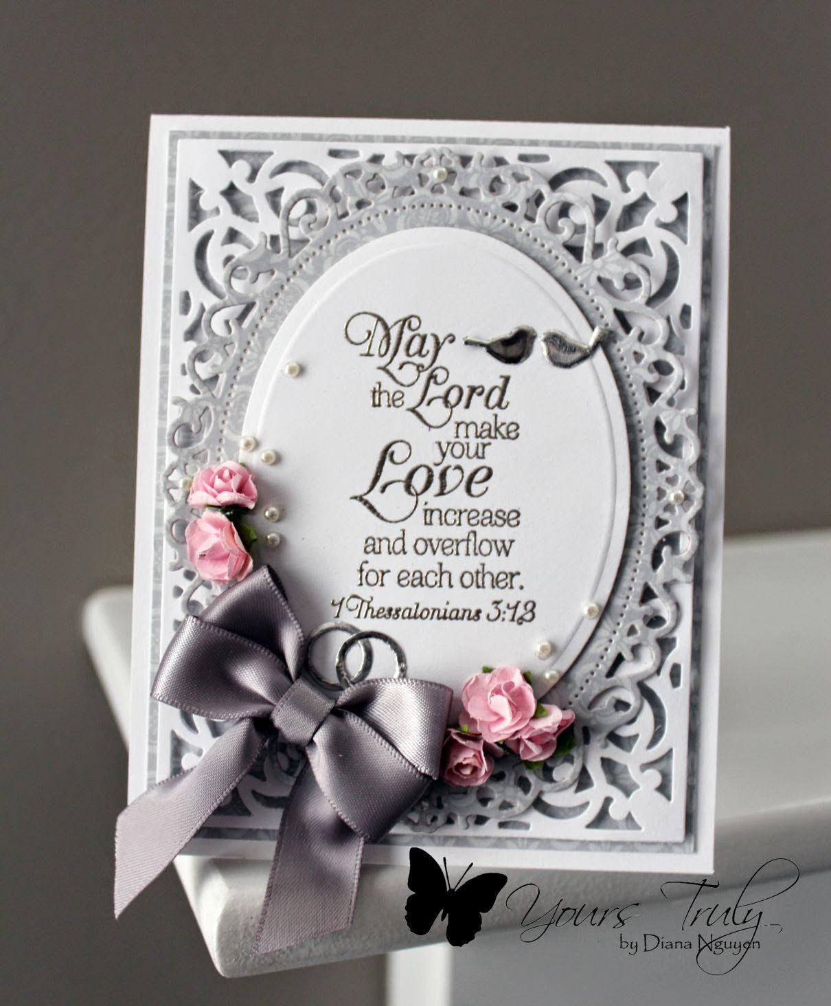 Wedding Cards Handmade, Wedding